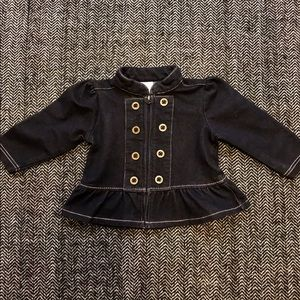 🎆sale🎆Please mum dress jacket size 3-6 m